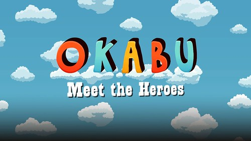 OKABU: Meet the Heroes