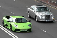 Lamborghini, Murciélago, LP640 / Mitsuoka, Galue, Causeway Bay, Hong Kong (Daryl Chapman Photography) Tags: auto cars beauty car canon eos italian automobile 7d beast autos lamborghini automobiles murciélago mitsuoka galue lp640 18135mm worldcars jw7771 ek6637