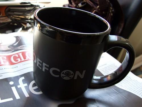 Defcon Cup