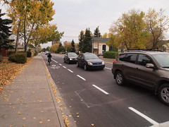 10 St Bike Lane