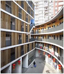 Sans_Titre_189 (Clement Guillaume) Tags: guangzhou china urban building arquitetura architecture arquitectura asia apartment social guangdong housing asie  residence hakka complex  canton chine architectuur immeuble intrieur cour  urbanisme dwelling  logement tulou foshan communal socialhousing nanhai mengyan urbanus  lowincome lowincomehousing wanghui rpubliquepopulairedechine gungzhu foshancity gwongzau liuxiaodu urbanusarchitecture archiref tlu urbantulou    guangdongnanhai communalresidence
