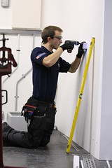 WSC2011_skill18_AI_SP_2030 (WorldSkills) Tags: london unitedkingdom excel competitor worldskills christopheryoung electricalinstallations wsc2011