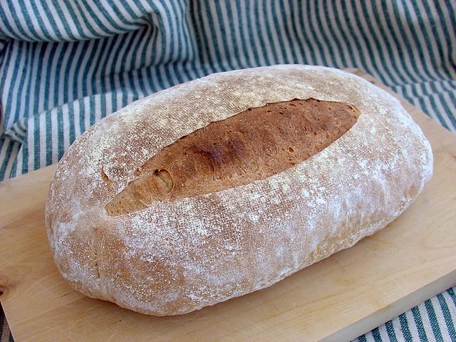 Pan de anís Inopia