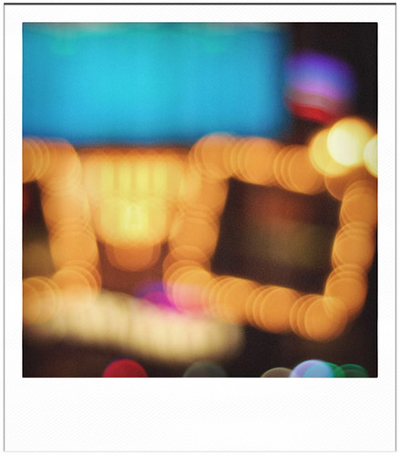 Bokeh Lights 03