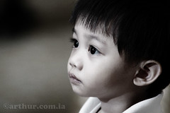 I Look Up to You.... (ALEC1097) Tags: portrait kids filipino dpsc dohapinoyshootersclub ikawaypinoy arthurcomia alec1097