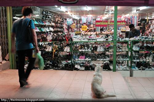 Phuket - Shoes