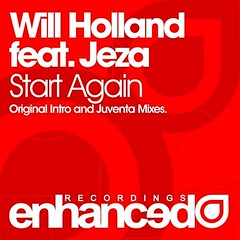 Will Holland - Start Again
