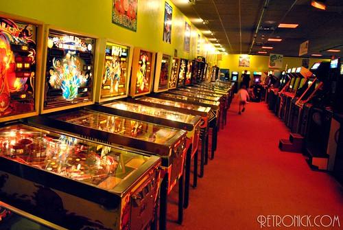 Fun Spot Arcade