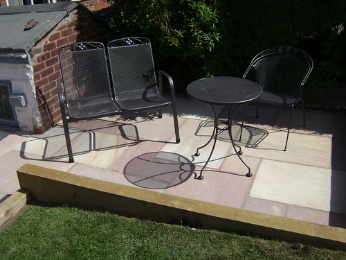 Landscaping Macclesfield - Patio and Paving Image 14