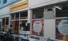 Picture of Restaurante Santafereno, SW9 8PR