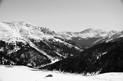 "Independence Pass • <a style=""font-size:0.8em;"" href=""http://www.flickr.com/photos/40100768@N02/6238552824/"" target=""_blank"">View on Flickr</a>"