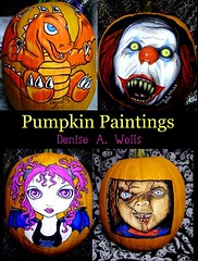 Pumpkin Paintings by Denise A. Wells (Denise A. Wells) Tags: slash red detail film halloween yellow movie design scary artwork funny acrylic grim clown pumpkins evil toothdecay creepy gore horror demon devil insanity macabre disturbing twisted stephenking pogo scaryclown grotesque evilclown frightful ghastly darkhumor thejoker dentalfloss paintedpumpkins pumpkinpainting pennywisetheclown halloweenfrightnight pumpkinpaintingideas pumpkinpaintings deniseawells tagyeritcom psychokillerclowns murderouspsychopaths coolhalloweenpumpkin uniquehalloweenpumpkins awesomehalloweenpumpkinpaintings masterpumpkinpainting handpaintedpumpkinart coolpumpkincenterpiece pumpkinartwork paintingonrealpumpkins colorfulpumpkinpaintings photosofpaintedpumpkin photosofpumpkinpaintings pumpkinpaintingphotos pumpkinpaintingpics howtopaintpumpkins howtomakeapumpkinpainting howtomakecoolpumpkinpaintings scarypumpkinart scarypumpkinpaintings coolpumpkinpaintinghorrorart spookyhalloweenpumpkins halloweenevilpumpkins reallyscaryhalloweenpumpkinart halloweenpumpkinskulls skullspaintedonhalloweenpumpkins amazingpaintedpumpkins stephenkingmovieit scarypennywisetheclown pumpkinpaintingdesigns creepypumpkinpaintings