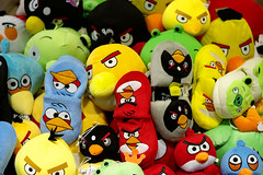 Angry Birds Part II