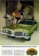 1969 Oldsmobile Ninety-Eight ad (sv1ambo) Tags: 1969 ad 98 eight oldsmobile ninety