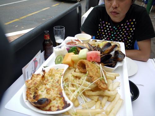 Kanis Restaurant