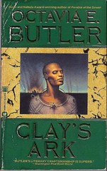 The Octavia Butler Book Club