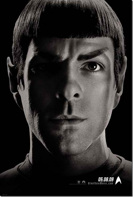 star trek_spock