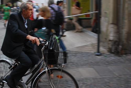 Bozen cycle chic