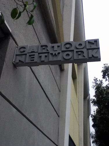 Cartoon Network Animation Studio