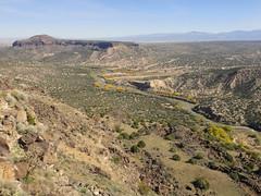 DSC03296 (hellothomas) Tags: newmexico desert canyon whiterock outlook mesa riogrande