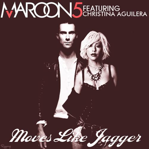 Maroon 5 Magic Mp3 Download: Maroon 5 Ft. Christina Aguilera Mp3