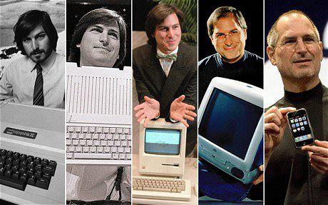 Stevie Jobs