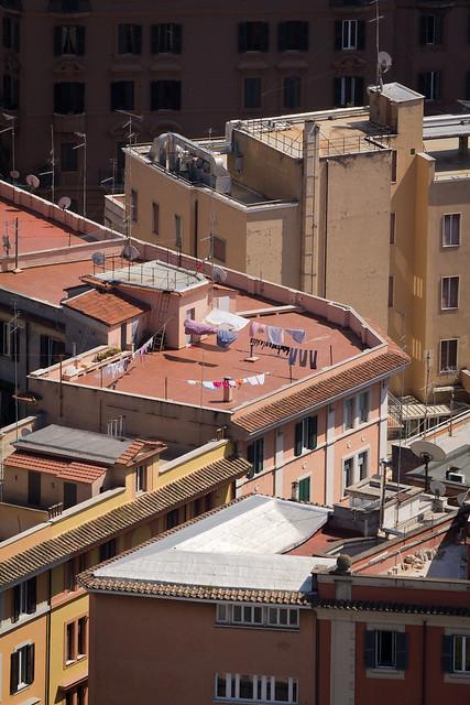 Рим, 2011