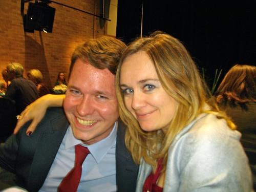 Kalev & Beth