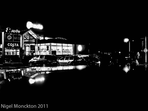 1000/615: 19 Oct 2011: Frankley Services by nmonckton
