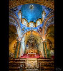Santorini Cathedral (HDR) - Source Images Available!!! (farbspiel) Tags: church photoshop geotagged nikon cathedral wideangle greece handheld beforeandafter santorin makingof dri hdr hdri topaz adjust superwideangle infocus grc 10mm postprocessing catholiccathedral ultrawideangle photomatix tonemapped tonemapping sourceimages thra denoise detailenhancer d7000 nikkorafsdx1024mmf3545ged picstoplaywith geo:lat=3642067380 geo:lon=2543045014