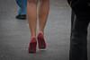 2215tw (Chico Ser Tao) Tags: street woman sexy walking highheels legs mulher pernas rua caminhada voyer saltoalto voyerismo