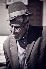 Retrato III Ronegro, Antioquia. (Jess Gutirrez Gmez) Tags: portrait hat colombia retrato jesus oldman gutierrez sombrero anciano gomez antioquia rionegro