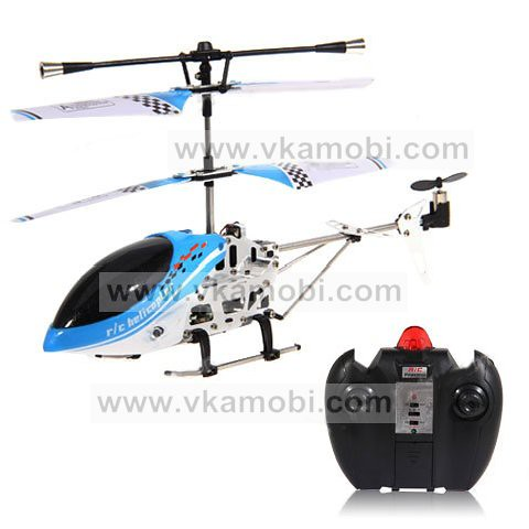 806 Metal Helicopter with high-stability