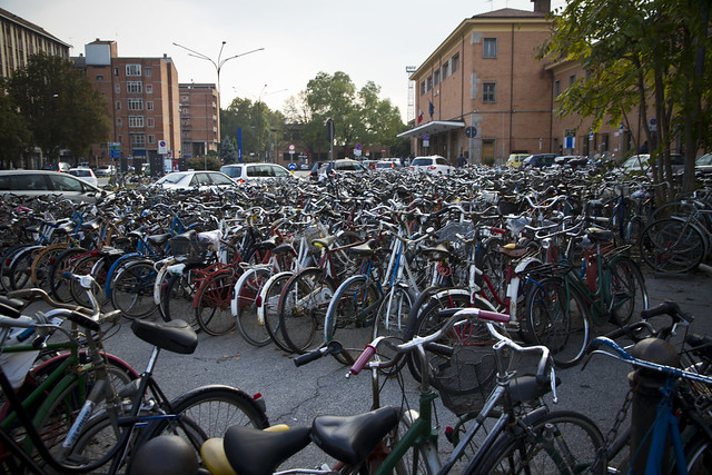 The Bicycles of Ferrara (54)
