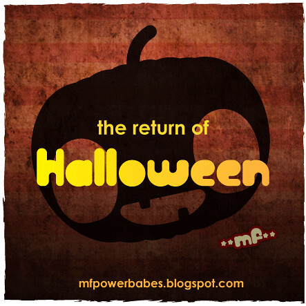 The return of Halloween