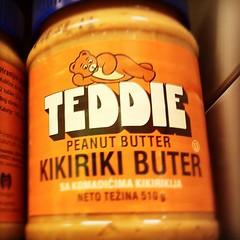 Kikiriki butter