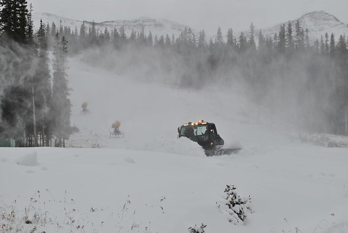 Snow Making 008