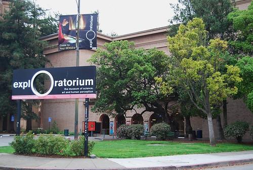 Thumbnail from The Exploratorium