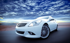 G37 (IBRAHIM S. AL-FAWZAN) Tags: road camera 2 canon lens photography eos shot mark infinity 4 automotive ii f lee rig 17 5d 40 ef 1740mm f4 rpm rigs infiniti f40  f4l f40l     infinitf