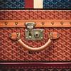 Paris, Maison E. Goyard, Luxury luggages (boris maillard) Tags: paris france canon luggage adobe luxury goyard lightroom boma 75008 preset dfoto adobelightroom canonef135mmf2lusm canonef135mmf20lusm eos7d