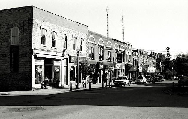 Cameron St. East.