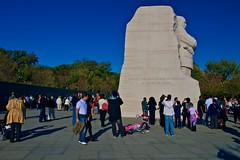 "MLK Memorial by Lucius Outlaw • <a style=""font-size:0.8em;"" href=""http://www.flickr.com/photos/67250934@N02/6307399084/"" target=""_blank"">View on Flickr</a>"