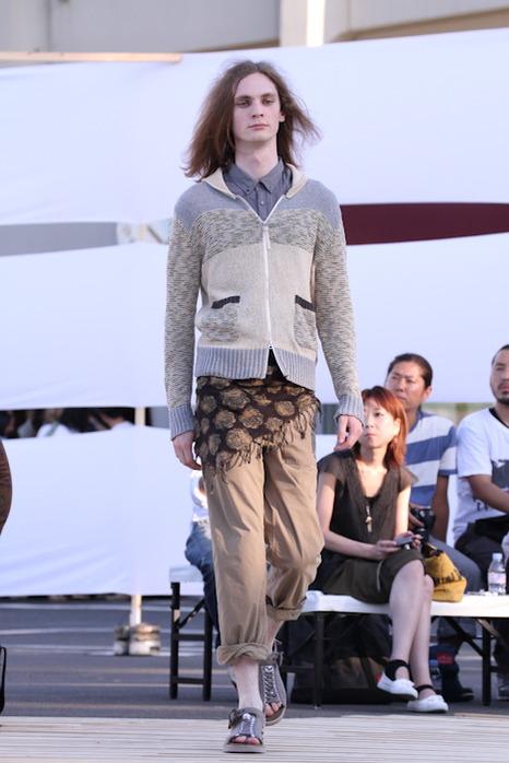 Raphael 3010_SS12 Tokyo FACTOTUM(Fashionsnap)