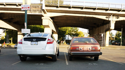 Accord new vs old