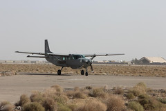 111024-F-ZZ999-100 (NATO Training Mission-Afghanistan) Tags: afghanistan cessna afghanairforce natotrainingmission shindandairbase