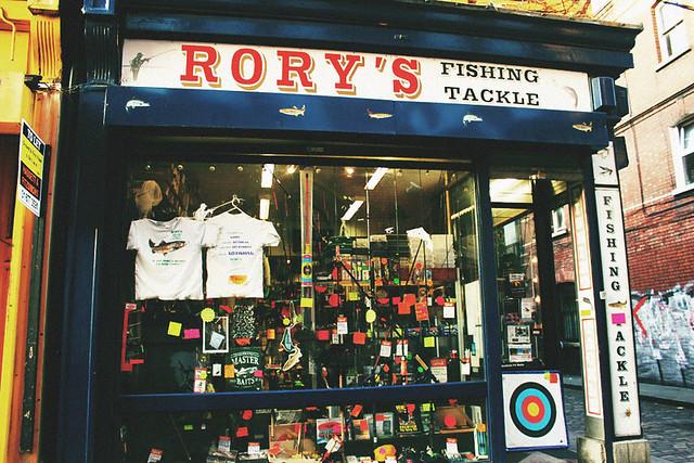Rory's