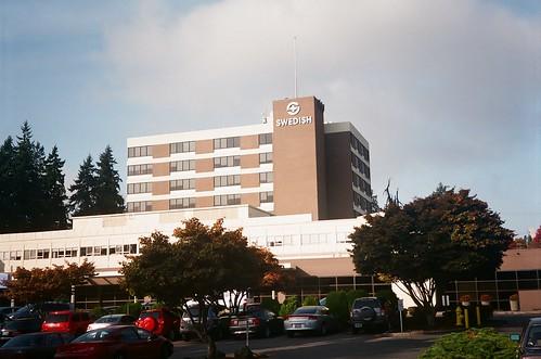 Swedish Medical Center Seattle Hotels Near Swedish