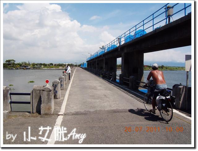 宜蘭冬山河自行車道DSCN3329
