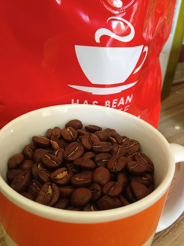 New Coffee by mr_purpleduck, on Flickr