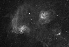 IC405 & IC410 in hydrogen (write_adam) Tags: sky panorama field night dark stars star ic candy space wide deep 405 observatory telescope ciel nebula astrophotography tadpoles astronomy outer alpha heavens astronomia flaming tadpole constellation hydrogen celestial telescopic celestia 410 astronomie auriga refractor widefield nebulae nebulosity stl11000 Astrometrydotnet:status=solved fsq85 Astrometrydotnet:version=14400 Astrometrydotnet:id=alpha20111179295026
